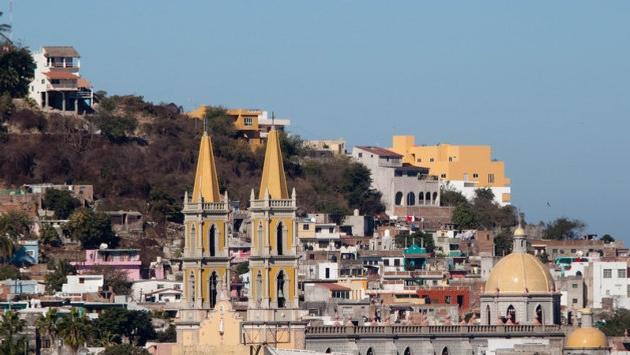 United Announces New Routes to Mazatlan