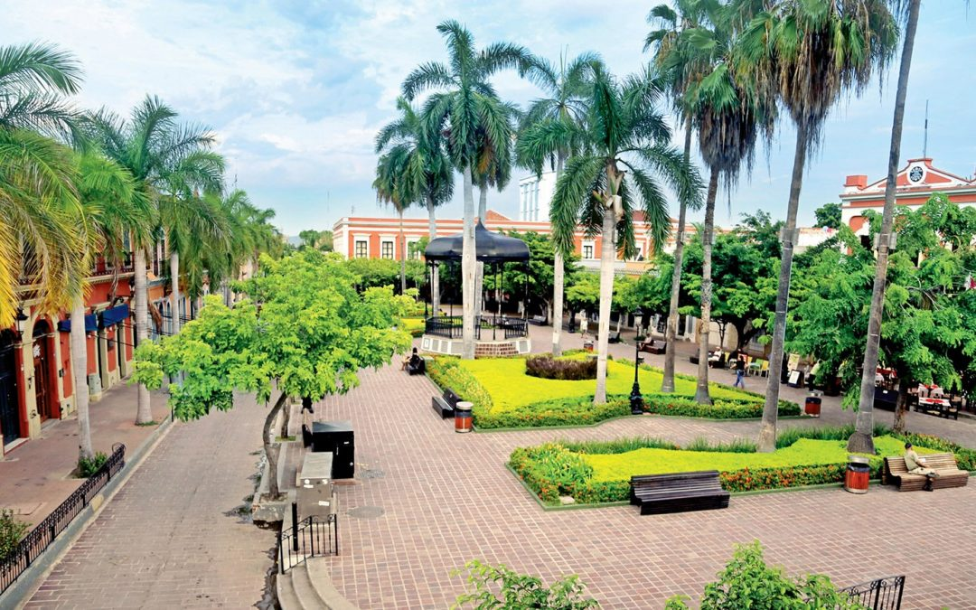 Charming Mazatlan poised for the spotlight