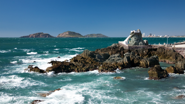 WiseBread – Mazatlán Tops the List of Destinations for a Dreamy Winter Getaway